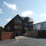 Luxury nursing home blackpool