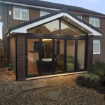 Conservatory replacement preston