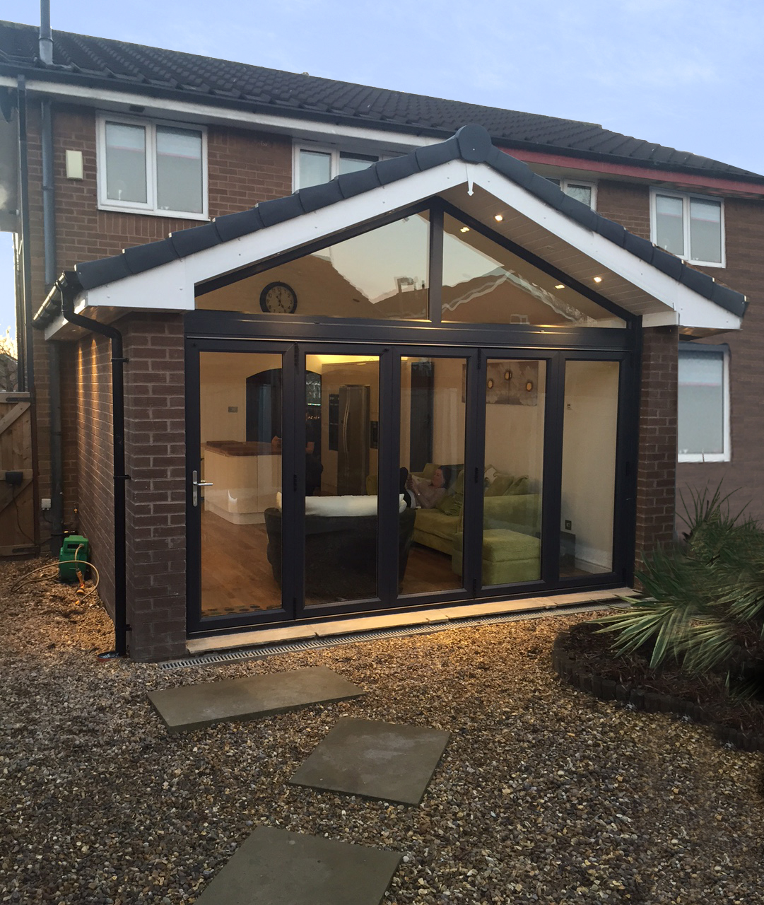 3 as well Modern Scandinavian Tiny House Simon Steffensen also Playhouse Designs For Little Girls likewise Spacesaver also Conservatory Replacement Fulwood Preston. on home floor plans with loft